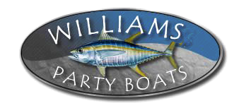 Our boats williams party boats for Deep sea fishing galveston