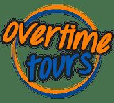 Overtime Tours logo 512X512