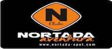 Nortada Aventura logo
