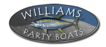 Williams Party Boats Deep Sea Fishing Charters Tours