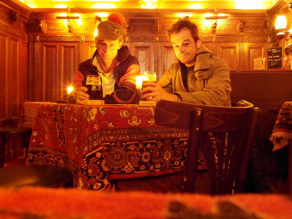 Het Elfde Gebod - One of the Top 5 Amsterdam Beer Bars