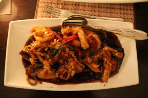 Things to do in Amsterdam East - Food at Thai Tiger