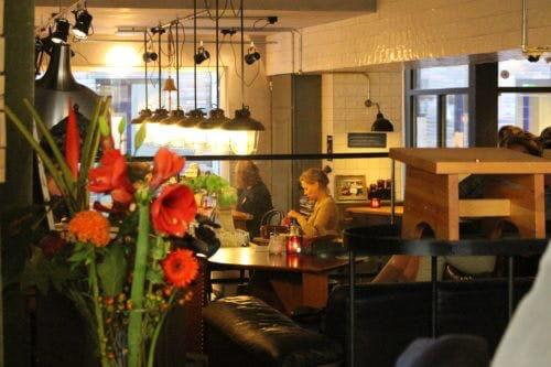 De Prael - One of the Top 5 Amsterdam Beer Bars