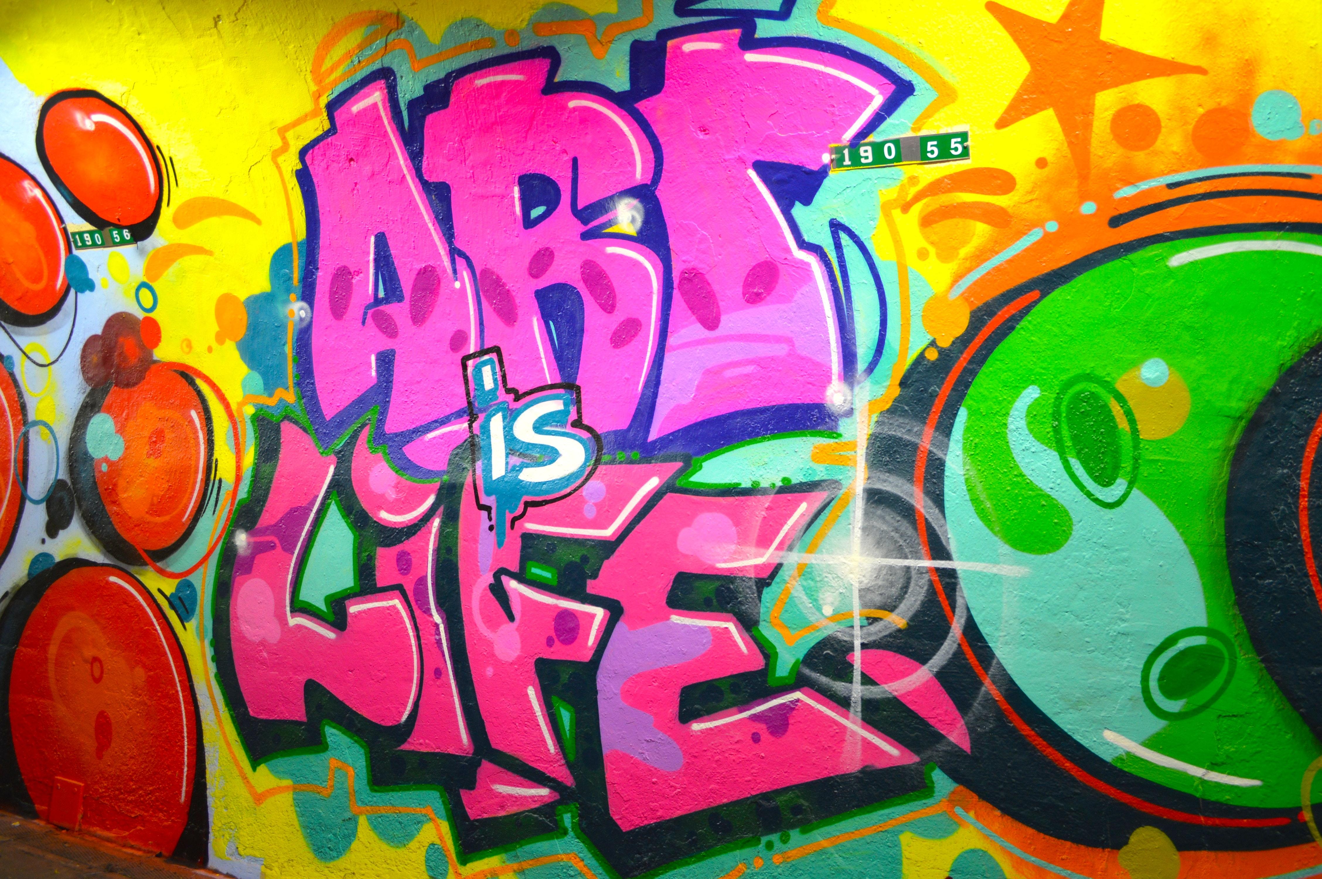 Cope2 Art is Life