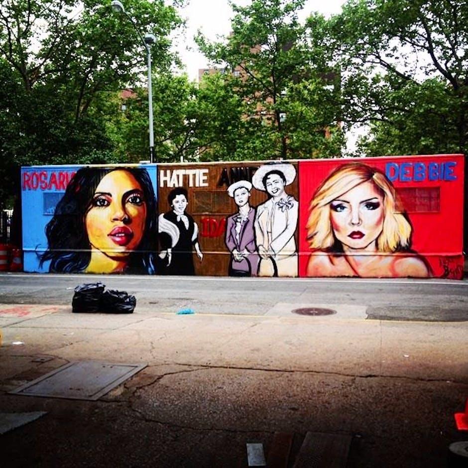 Centre-fuge Public Art Project