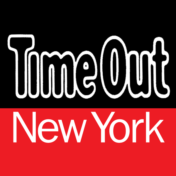 Time Out New York Logo