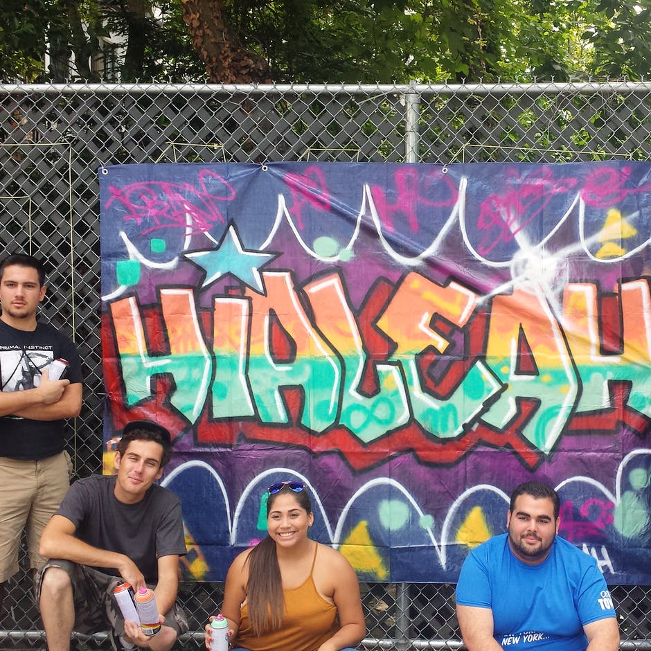 Visit from High School students from Hialeah Florida to our NYC location – March 2015
