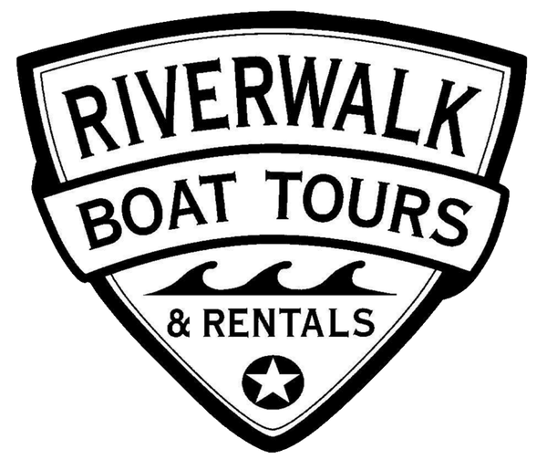 Riverwalk Boat Tours Logo