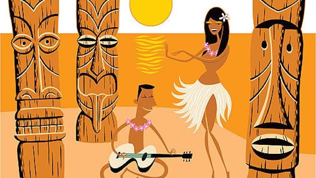 Tiki tuesdays cruise riverwalk boat tours tropical drinks in tiki mugs tiki graphic stopboris Gallery