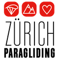 Tandem Paragliding Zürich