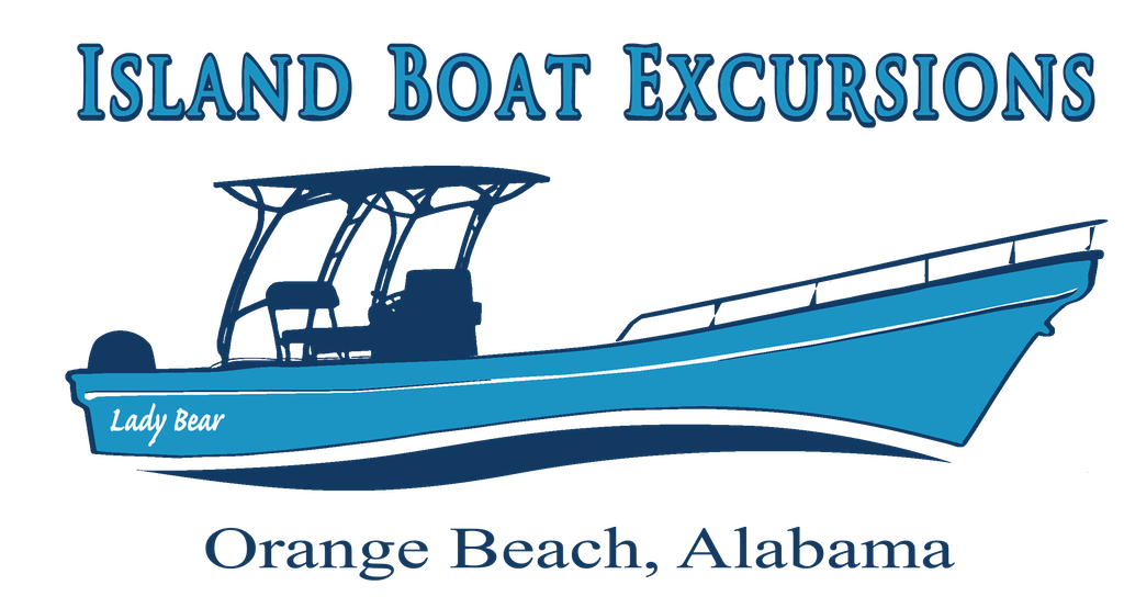 Island Boat Excursions in Orange Beach, AL