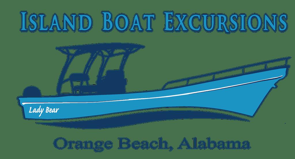 Island Boat Excursions in Orange Beach, AL