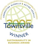 environment townsville winner