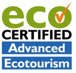 eco-certified advanced ecotourism