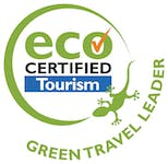 eco-certified tourism logo