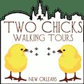 Two Chicks Walking Tours