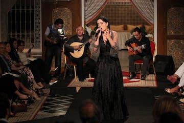 Singer-of-Fado