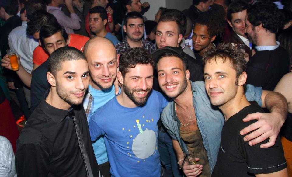 Lisbon gay dating