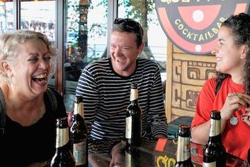 Germany_Berlin_Beer_Drinking_Laughing