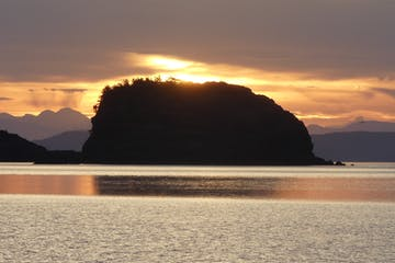 San Juan Islands Small Ship Cruises