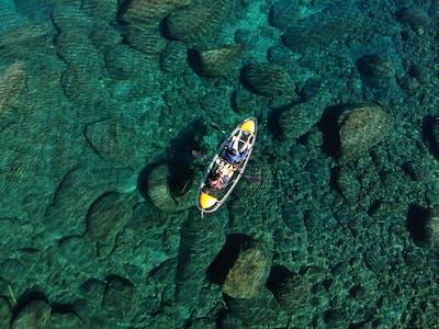 Edgewood Clear Kayak Excursion Image 4