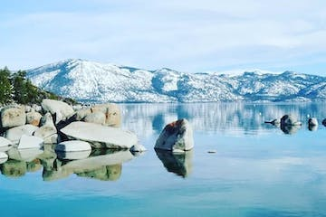 lake tahoe paddle sports and rentals