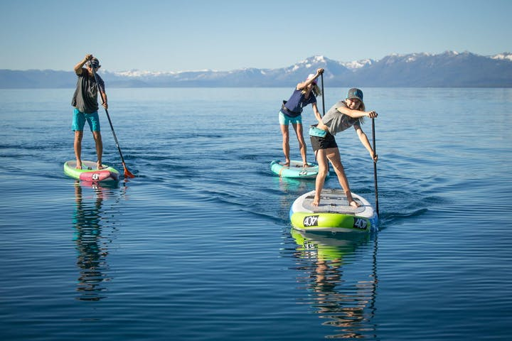 paddle sports rentals lake tahoe cl