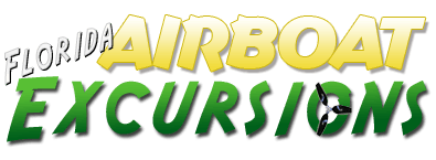 Florida Airboat Excursions Logo