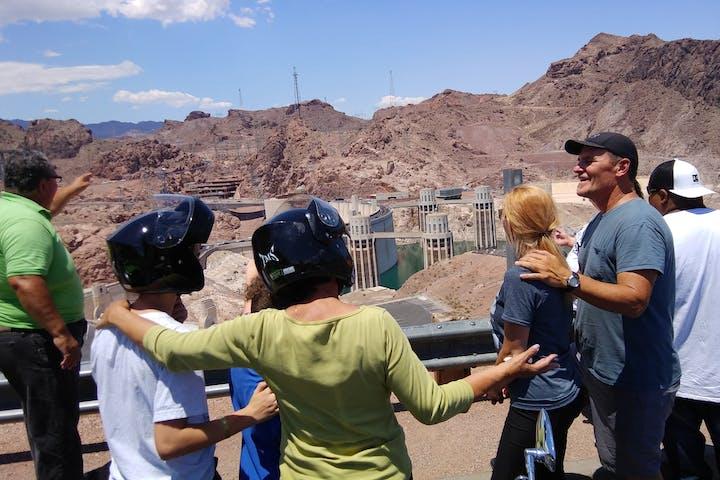 Hoover Dam Tour on a Luxury Rewaco Trike | Award Winning 2019