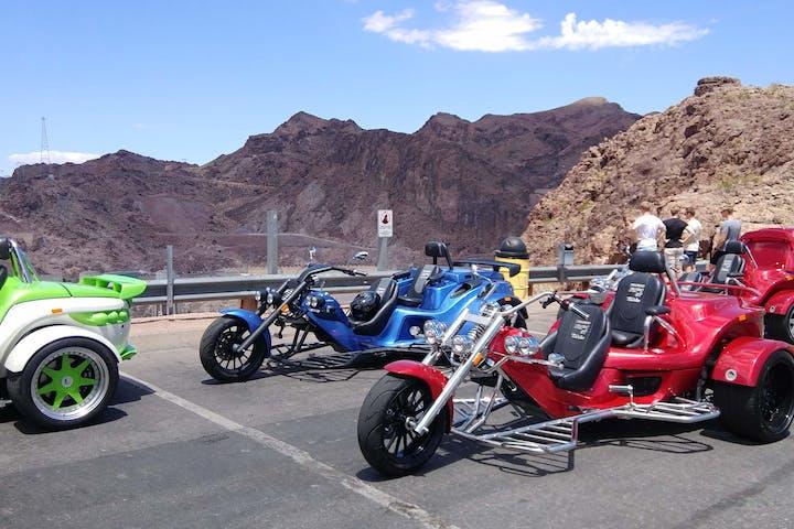 VIP Trike Tour