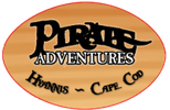pirate adventures cape cod