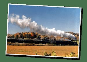 History | Kentucky Railway Museum