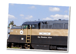 Equipment   Kentucky Railway Museum