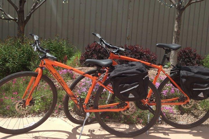 Gravel Grinder Bikes