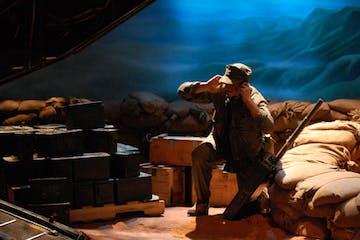 Marine Corps Museum, Quantico, VA