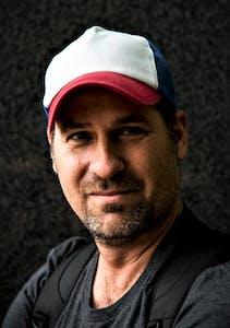 Alain Gutierrez
