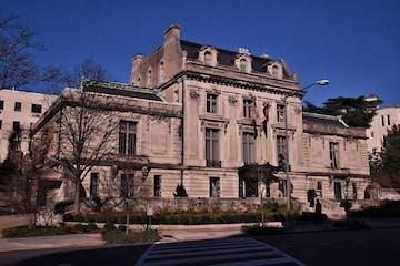 Dupont Circle Mansion