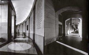 Ronald Reagan ITC Building