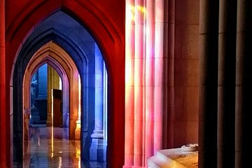 Wash8ington National Cathedral
