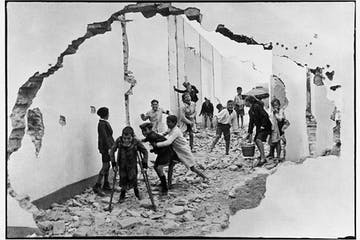 Henri Cartier-Bresson image