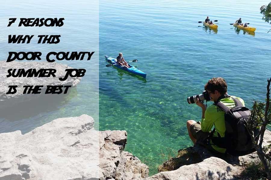 Door County Photo Gallery | Door County Kayak Tours
