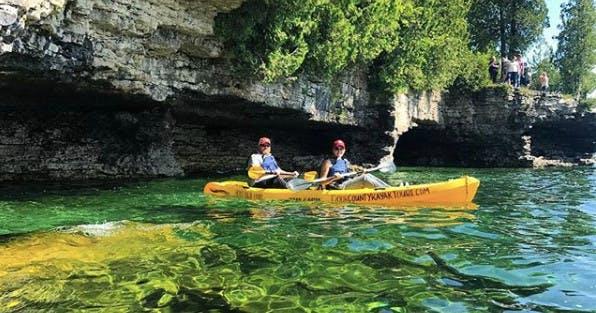 Door County Kayak Rental