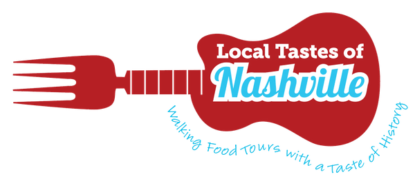 Local Tastes of Nashville: Walking Food Tours with a Taste of History