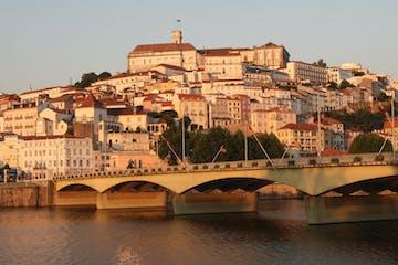 Aveiro / Coimbra