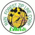 Rainforest Zipline