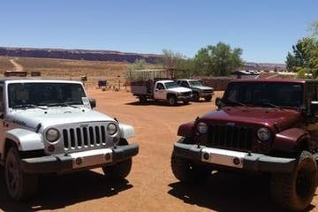 monument valley guided tours