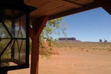 monument valley lodging