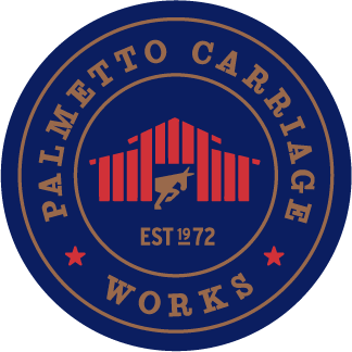 Palmetto Carriage Works Charleston SC