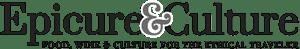 Epicure & Culture Logo