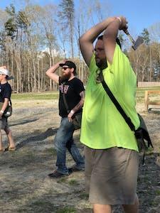 axe throwing tips